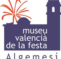 Identidad corporativa Museu Valencià de la Festa.. Um projeto de Br, ing e Identidade e Design gráfico de Vicente Torres Gimeno         - 13.10.2008
