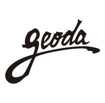 Branding GEODA (Rock Band). A Design, Music, Audio, Br, ing, Identit, Graphic Design, and Marketing project by Ignacio Calderón         - 19.10.2016