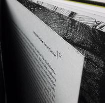 El corazón delator - Ilustración para adultos. A Illustration, Editorial Design, and Graphic Design project by Rocío Giunta - 14-12-2015