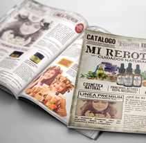 Mi Rebotica. A Photograph, 3D, Graphic Design, Product Design, and Web Design project by Manuel Polaina - 23-10-2016