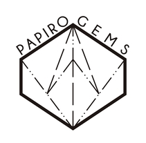 Papiro Gems | Personalized origami jewelry | Created in 2015. A Design, Br, ing, Identit, Jewelr, and Design project by Ines Anton Losada         - 23.10.2016