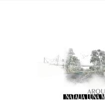 Portfolio . Un proyecto de Arquitectura de Natalia Luna Martinez         - 23.10.2016