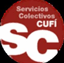 Desarrollo página web de Catering Cufí : http://www.cateringcufi.com. Un proyecto de Desarrollo Web de Yudith de Freitas         - 29.09.2016