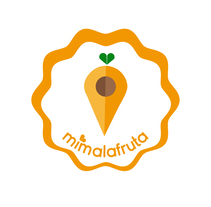 MimalaFruta. A Design project by Pilarcho Yanguas - 07-11-2016