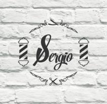 Sergio. Um projeto de Br e ing e Identidade de Aythamy Cernuda Sánchez         - 24.10.2016