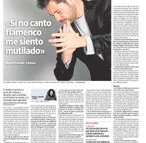 Diseño de periódico02. Un proyecto de Diseño de Mari Carmen Jaime Marmolejo         - 12.11.2016