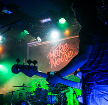 Converse MakeNoise 2015 BCN. Um projeto de Fotografia de Sergio Albert Aviles         - 19.11.2015