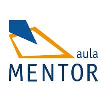 Aula Mentor - MECD. Un proyecto de Diseño editorial, Diseño gráfico y Diseño Web de Isi Cano - 21-11-2016