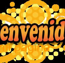 bienvenidos. A 3D project by saibot nitnelav         - 28.11.2016
