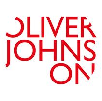 Oliver Johnson. Spectrum. A Design, Art Direction, Editorial Design, and Graphic Design project by el bandolero Lacabra  - 21-12-2016