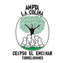 LOGO AMPTA LA COLINA. A Br, ing&Identit project by Meiboliky Designs - 26-11-2016