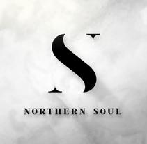 Northern Soul. Un proyecto de Br e ing e Identidad de Máximo Alcántara - 29-07-2016