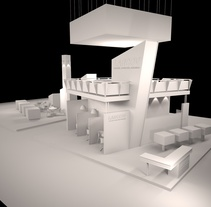 Reeditando antiguos proyectos.. Um projeto de 3D de Daniel M - 03-01-2017