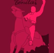 Mi Proyecto del curso: Cartelismo ilustrado. A Design, Animation, Crafts, Events, and Fine Art project by dgagarcia3         - 23.01.2017