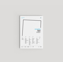 Cuadernos de bitácora. Un proyecto de Arquitectura interior y Diseño de interiores de TGA +  - 12-01-2017