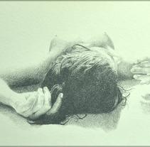Mujeres. Um projeto de Ilustração e Artes plásticas de Esther Aguilar         - 15.11.2014