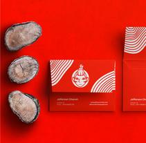 Personal Branding. Un proyecto de Diseño, Dirección de arte, Br, ing e Identidad y Diseño gráfico de Jefferson Chacon - 20-01-2017