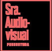 sraaudiovisual.com. Un proyecto de Fotografía, Cine, vídeo, televisión, Post-producción, Vídeo y Stop Motion de Mar Bassols Morey         - 23.01.2015