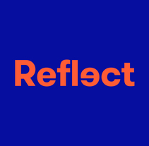 Reflect. A Art Direction, Br, ing&Identit project by Pol Solsona - 01-02-2017