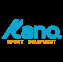 Identidad Corporativa marca KANO. Un proyecto de Diseño, Br, ing e Identidad y Diseño gráfico de Eduardo García Indurria - 01-02-2017