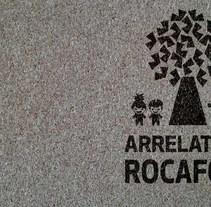 Arrelats en Rocafort. Un proyecto de Diseño, Br e ing e Identidad de Amparo  Navarro         - 07.02.2017