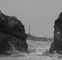 Cabo de Palos en Invierno . Um projeto de Vídeo de murciandyou Magazine Cultural         - 12.02.2017