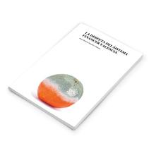 La desfeta del sistema financer valencià. Un proyecto de Diseño editorial de alquadrat - 11-05-2016