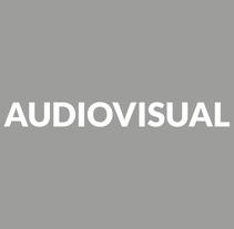 Audiovisual. A Film, Video, and TV project by Ángel Gómez Faya - 19-02-2017