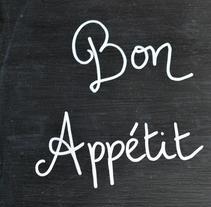 Fotografía Lifestyle - DDS - Bon Appétit. A Photograph project by Emilia Racedo         - 01.05.2016