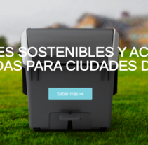 Contenur - Comunicación 360. A Design, Advertising, Design Management, Information Design, Web Design, and Web Development project by Enrique Rivera - 23-02-2015