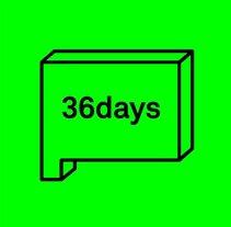 36 Days of Type. Un proyecto de Tipografía de Laura Cano Navarro         - 25.02.2017