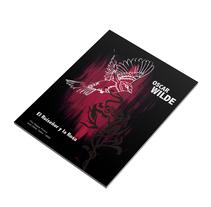 Cuentos clásicos II. A Illustration, Editorial Design, and Fine Art project by Rocío Peña del Río         - 01.06.2015