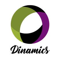 Dinamics. Um projeto de Design, Publicidade e Design gráfico de Daniel Rivera - 03-03-2017