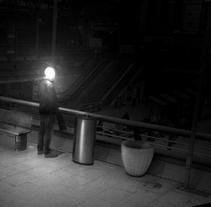 Mi Proyecto del curso: Postproducción fotográfica para la imaginación. Un proyecto de Diseño, Ilustración, Fotografía, Bellas Artes, Post-producción y Collage de Juan Manuel Vera Samusenko - 11-03-2017
