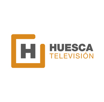 Huesca Televisión Branding y Diseño Plató TV. A Br, ing, Identit, Graphic Design, Interior Design, and Video project by Sara Palacino Suelves         - 13.03.2017