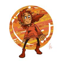 Ilustraciones cartoon. Un proyecto de Ilustración, Diseño de personajes y Comic de Guillermo Altarriba         - 15.03.2017