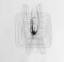 Magnètic. Un proyecto de Ilustración, Bellas Artes y Pintura de Jose Gas         - 07.03.2018