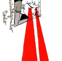 Gifs zurdxs. Un proyecto de Ilustración de Elena Morales García         - 16.03.2017