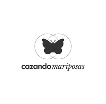 Cazandomariposas&Co. A Design, Br, ing, Identit, and Fashion project by Max Gener Espasa - 17-03-2017