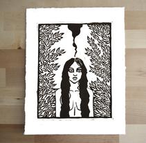 Felurian. Um projeto de Ilustração de Marta Maldonado         - 20.03.2017