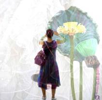 Sutil Japón. Un proyecto de Fotografía, Diseño gráfico y Collage de Nuria González Fernández         - 21.03.2017