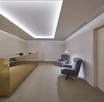 OFICINAS FARAFE. Un proyecto de Fotografía, Arquitectura, Arquitectura interior y Diseño de interiores de Raul Palma         - 21.03.2017