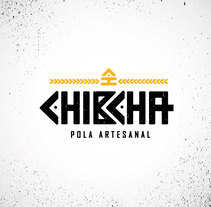 Cerveza artesanal CHIBCHA. A Graphic Design project by Cristian Mendoza         - 25.03.2017