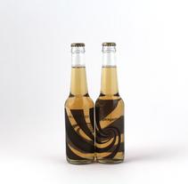 Cerveza Garagantua. Un proyecto de Diseño gráfico y Packaging de Yeray Sagarna Benítez         - 28.03.2017