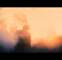 Reel Héctor Sanfer 2017. A Photograph, Film, Video, TV, Film, and Video project by Héctor Sanfer         - 05.04.2017