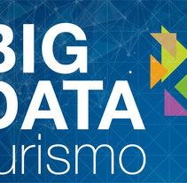 BIG DATA TURISMO | Especialista Universitario en Big Data. Un proyecto de Diseño y Diseño gráfico de Fran  Sánchez - 04-10-2016