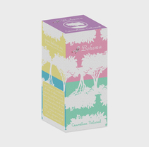 Restyling Packaging. Um projeto de Design, Ilustração, Br, ing e Identidade, Packaging e Design de produtos de Angela Maria Lopez - 01-01-2016