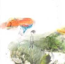 Al Catorze Cultura Viva reubicacions amb Laura Garcia Jordan. Un proyecto de Ilustración de MARIA BEITIA         - 27.04.2017
