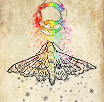 trazo suelto. Um projeto de Ilustração de Lucia Tébar Trujillo         - 29.04.2017