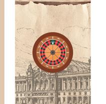 Diseño Editorial: portada. Un proyecto de Diseño editorial de David Fuentes - 07-05-2017